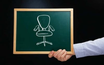 Din ryg vil takke dig for at vælge den rigtige kontorstol