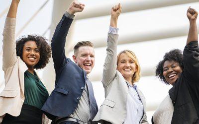 3 hyggelige firmaaktiviteter for din virksomhed